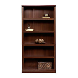 Sauder Select Bookcase 5 Shelf Select