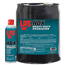 19 OZ HDX CLEANERDEGREASER