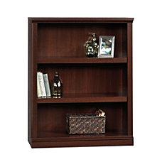 Sauder Select Bookcase 3 Shelf Select