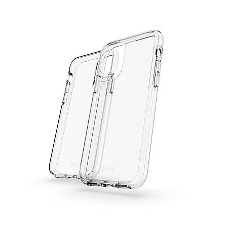 ZAGG GEAR4 Case For Apple iPhone® 11 Pro, Crystal Clear