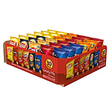 Frito Lay Variety Pack Classic Chips