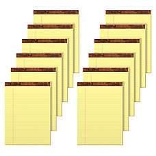 TOPS Letr trim Perforated Legal Pads