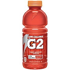 Gatorade G2 Low Calorie Thirst Quencher