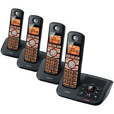 Motorola K704B DECT 60 Cordless Phone