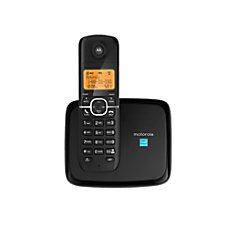 Motorola L601M DECT 60 Cordless Phone