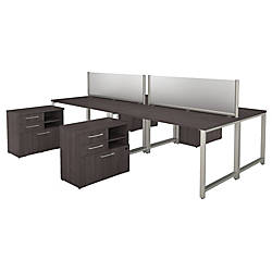 Bush Business Furniture 400 Series 4