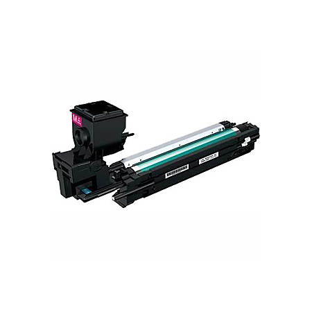 Konica Minolta - High Capacity - magenta - original - toner cartridge - for magicolor 3730DN