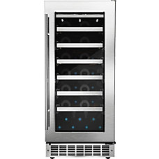 Silhouette Wine Cooler 28 Bottles