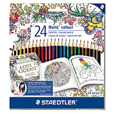 Staedtler Johanna Basford Colored Pencils Assorted