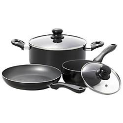 Starfrit Simplicity Cookware 5 Piece Set