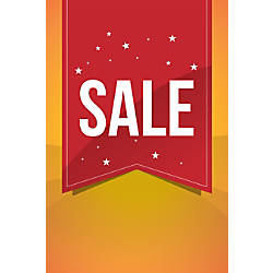 Custom Floor Decal Template FDV Sale