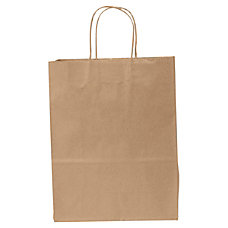 General Heavy Duty Paper Shopping Bags