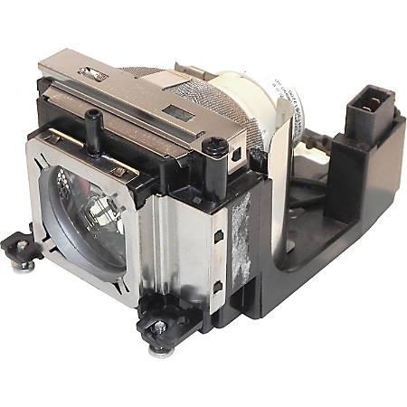 eReplacements Compatible projector lamp for Sanyo PLC-WL2500, PLC-WL2501, PLC-WL2503