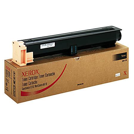 Xerox® 006R01179 Black Toner Cartridge