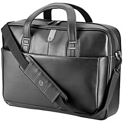 Hp Carrying Case Briefcase For 17 3 Notebook Tablet Pc