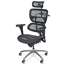 MooreCo Butterfly Chair 5 star Base