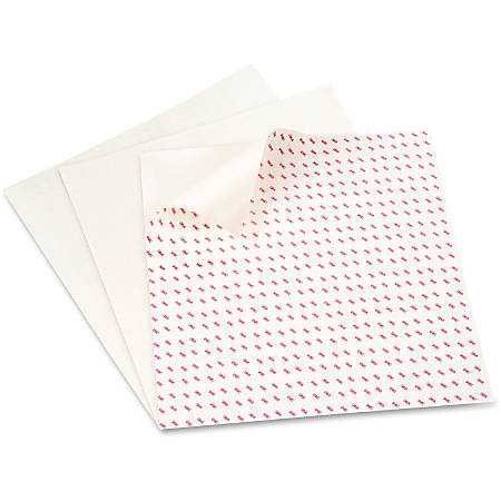 3M Scotchgard Surface Protection Film 2200 - 1' x 1' - Supports Multipurpose - Translucent - 10