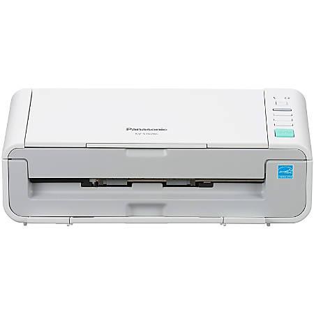 Panasonic KV-S1026C Sheetfed Scanner - 600 dpi Optical