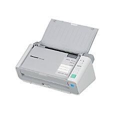 Panasonic KV S1026C Sheetfed Scanner 600