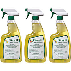Citrus II Germicidal Cleaner Ready To