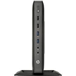 HP t620 Thin Client, AMD G-Series, 4GB Memory, 16GB Solid State Drive, Windows® 8, AMD Radeon HD 8330E