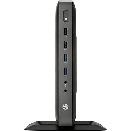 HP t620 Thin Client - AMD G-Series GX-415GA Quad-core (4 Core) 1.50 GHz - TAA Compliant