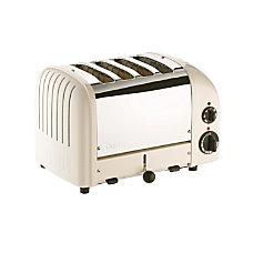 Dualit NewGen Extra Wide Slot Toaster