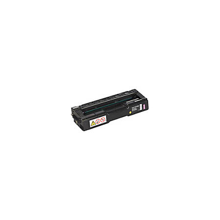 Ricoh 406048 Magenta Toner Cartridge