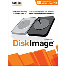 Laplink DiskImage 10 32 bit Download
