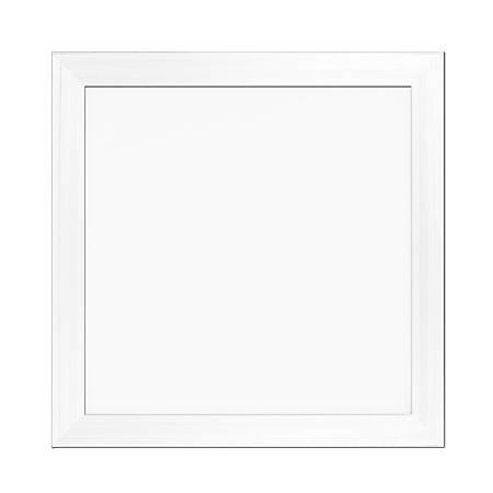 James LED Magic Flat Panel Fixture 2 x 2, 40 Watts, 5000K, 5000 Lumens, 120-277V, Carton of 2
