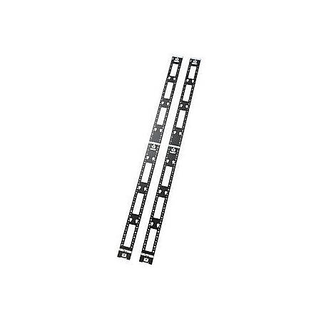 APC NetShelter SX 48U Vertical PDU Mount and Cable Organizer