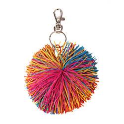 Office Depot Brand Kushball Key Chain