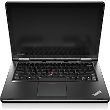 Lenovo ThinkPad S1 Yoga 20CD00B1US 125