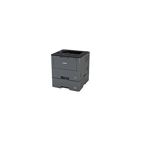 Brother Monochrome Laser Printer, HL-L6200DWT