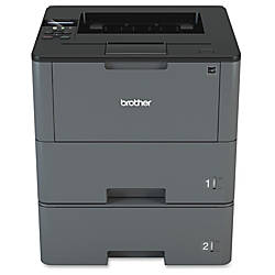 Brother Business Laser Printer HL L6200DWT