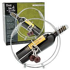Dont Break The Bottle Wire Wine