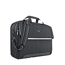 Solo Chrysler Briefcase For 173 Laptops