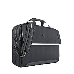 Solo Studio Briefcase For 173 Laptops