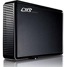 CMS Products ABSplus 4 TB Hard