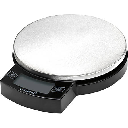 Cuisinart ProVantage Digital Kitchen Scale