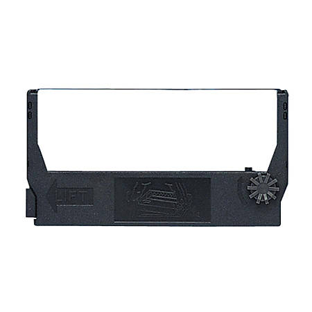Epson® ERC-23B Black Fabric Ribbon