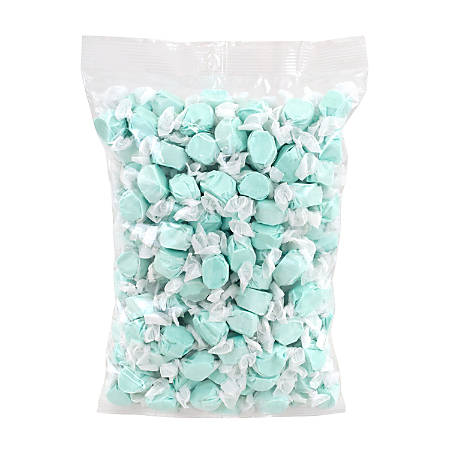 Sweet's Candy Company Taffy, Cotton Candy, 3 Lb Bag