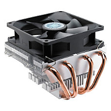 CoolerMaster Vortex Plus CPU Cooling Fan