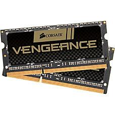 Corsair Vengeance 16GB DDR3 SDRAM Memory
