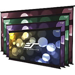 Elite Screens DIY Wall 2 Series