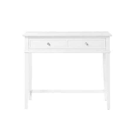 Ameriwood™ Home Franklin Writing Desk, White