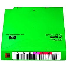 HP C7974AN LTO Ultrium 4 Non