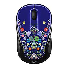 Logitech M325c Wireless Mouse Nature Jewelry