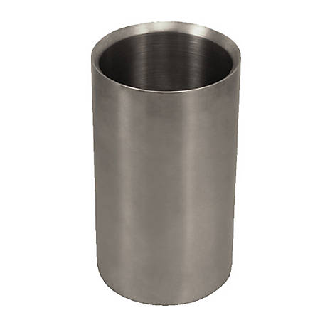 Update International Insulated Wine Cooler, Silver