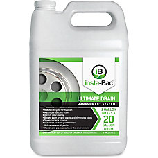 Unimed Midwest Unimed Ultimate Drain Waste